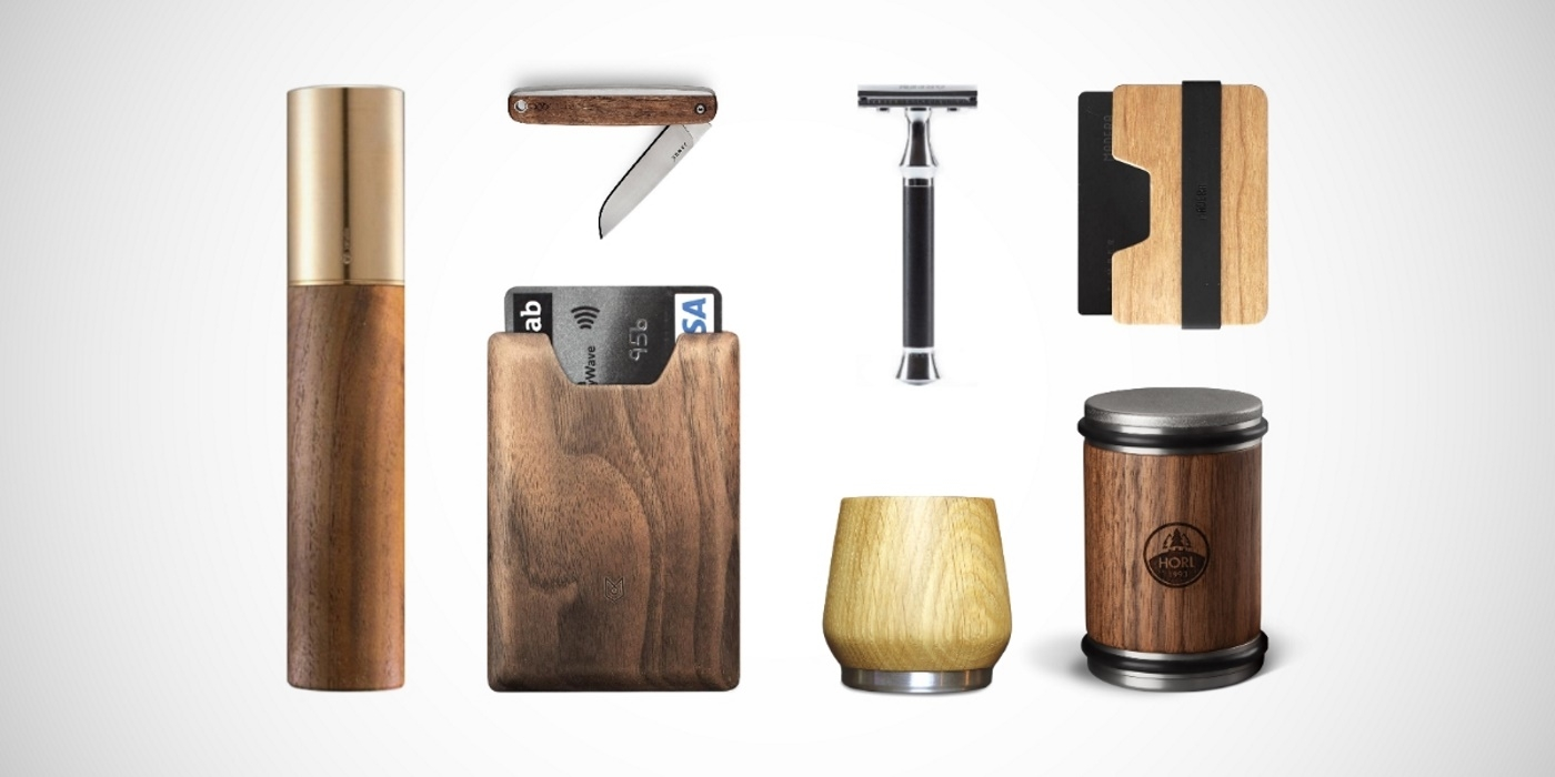Holz Essentials