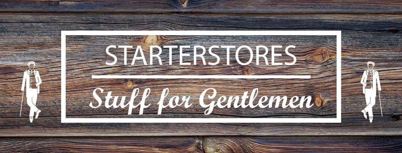 Gentleman Collection