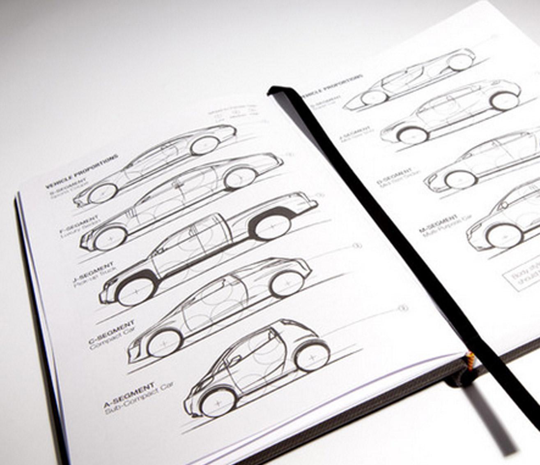 i draw cars