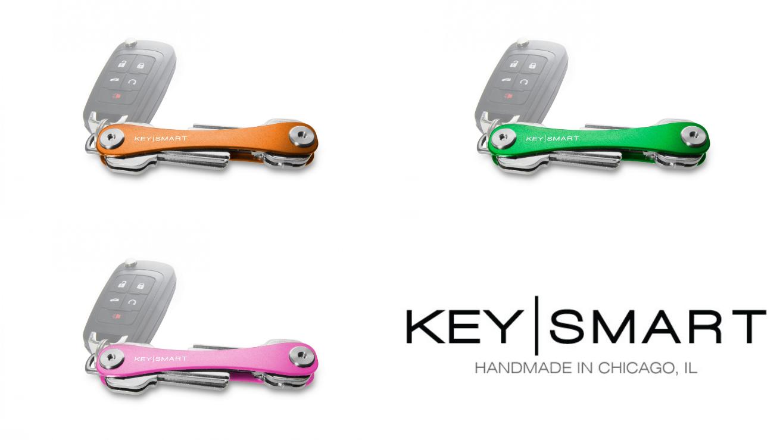 keysmart extended mit erweiterung f r 2 12 schl ssel. Black Bedroom Furniture Sets. Home Design Ideas