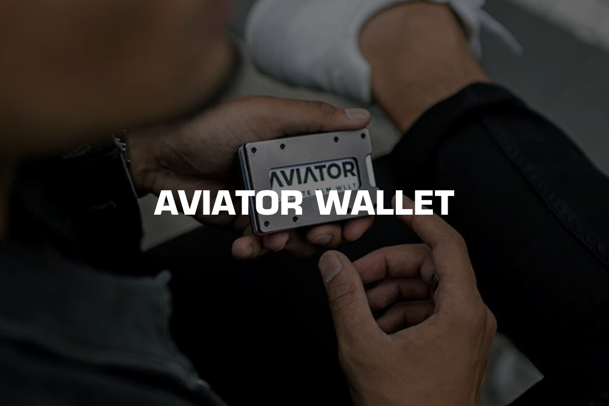 Aviator Wallet